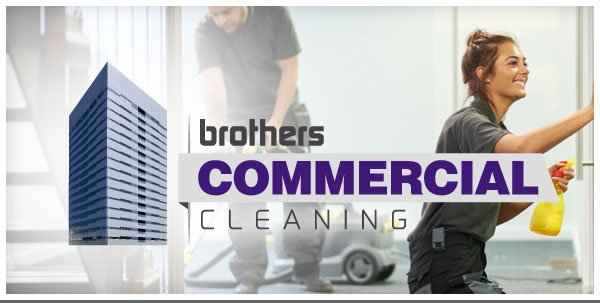 brothers commercial cleaning