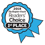 readers choice 2017 winner