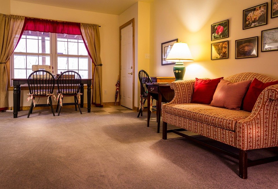 9 Carpet Cleaning Tips You Haven't Heard Before
